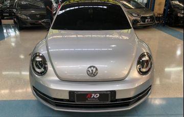 Volkswagen Fusca 2.0 TSi Sport 16v