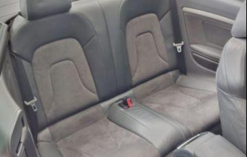 Audi A5 2.0 Tfsi Cabriolet Ambition 16v - Foto #5