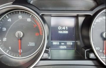 Audi A5 2.0 Tfsi Cabriolet Ambition 16v - Foto #9