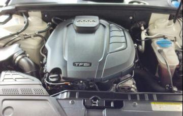 Audi A5 2.0 Tfsi Cabriolet Ambition 16v - Foto #10