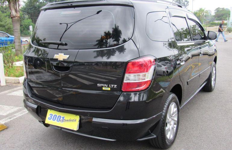 Chevrolet Spin 1.8 Activ 8v - Foto #2