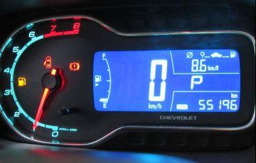 Chevrolet Spin 1.8 Activ 8v - Foto #6