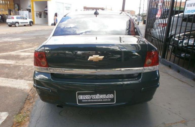Chevrolet Vectra 2.0 MPFi Collection 8v - Foto #6