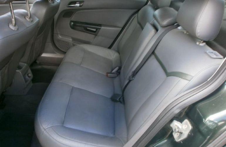 Chevrolet Vectra 2.0 MPFi Collection 8v - Foto #9