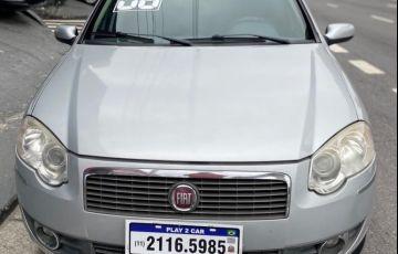 Fiat Siena 1.8 MPi Hlx 8v