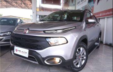Fiat Toro 2.0 16V Turbo Freedom