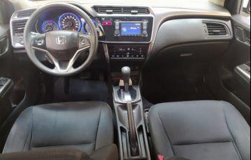 Honda City 1.5 EX 16v - Foto #8