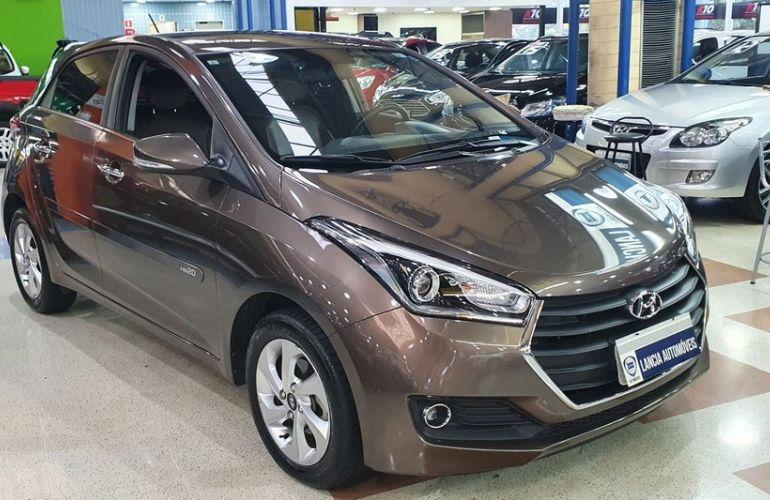 Hyundai Hb20 1.6 Premium 16v - Foto #3