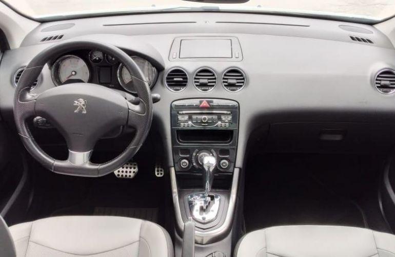 Peugeot 308 1.6 Roland Garros Thp 16v - Foto #5