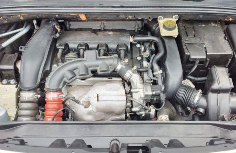 Peugeot 308 1.6 Roland Garros Thp 16v - Foto #10