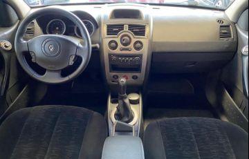 Renault Mégane Sedan Dynamique 1.6 16V (flex) - Foto #7