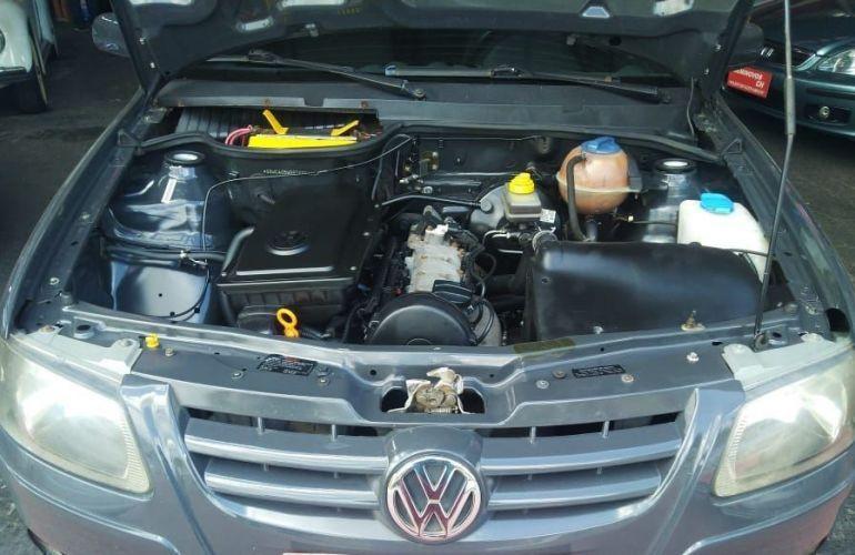 Volkswagen Gol 1.0 (G4) (Flex) - Foto #5
