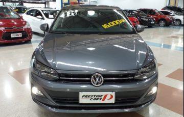 Volkswagen Virtus 1.0 200 TSi Highline - Foto #3