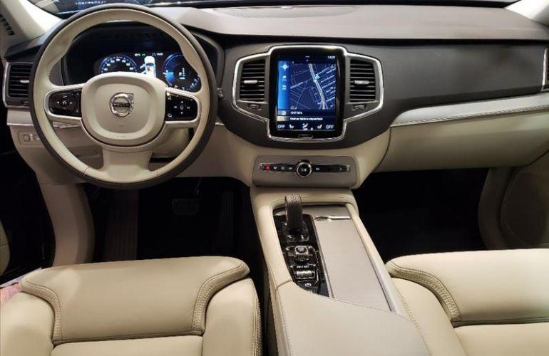 Volvo XC90 2.0 T8 Hybrid Momentum AWD Geartronic - Foto #5