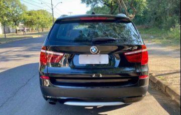 BMW X3 X Drive 20i 2.0 Turbo 4c - Foto #5