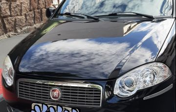 Fiat Siena Essence 1.6 16V (Flex) - Foto #2