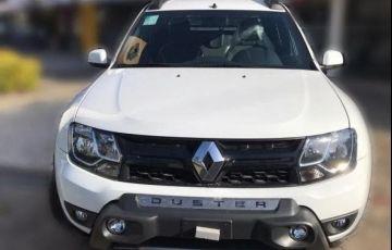 Renault Duster Oroch 2.0 16V Hi-flex Dynamique
