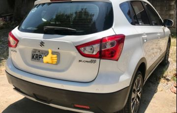 Suzuki S Cross 1.6 GLX CVT