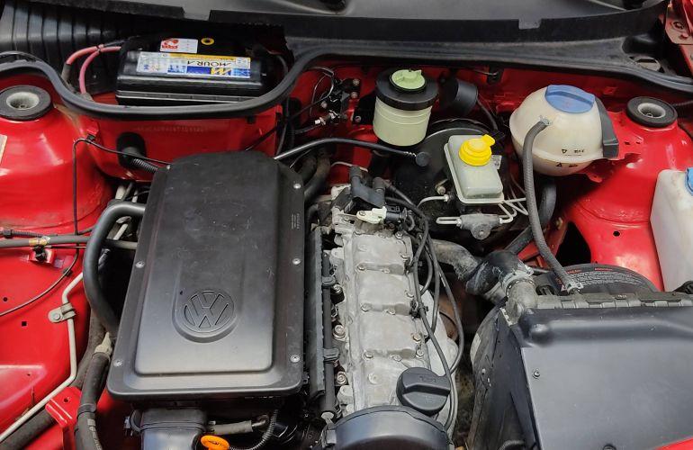 Volkswagen Gol Trend 1.0 (G4) (Flex) - Foto #7