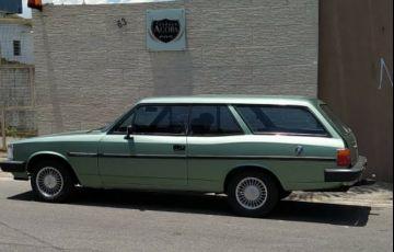 Chevrolet Caravan L 4.1