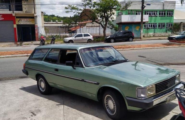Chevrolet Caravan L 4.1 - Foto #3