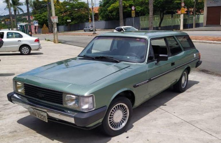 Chevrolet Caravan L 4.1 - Foto #4
