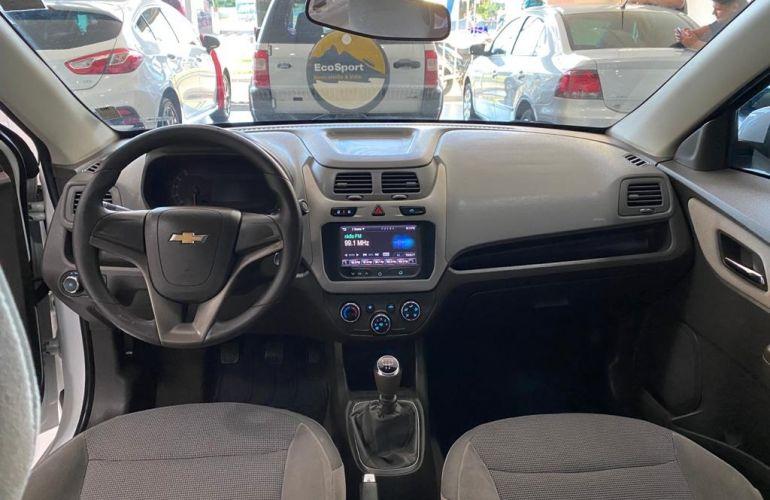 Ford Focus Hatch GLX 1.6 16V (Flex) - Foto #10