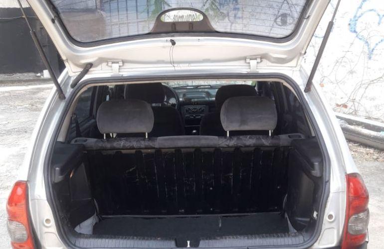 Chevrolet Corsa Hatch Wind Milenium 1.0 MPFi - Foto #10