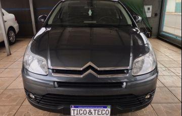 Citroën C4 Pallas Exclusive 2.0 16V (flex) (aut) - Foto #1