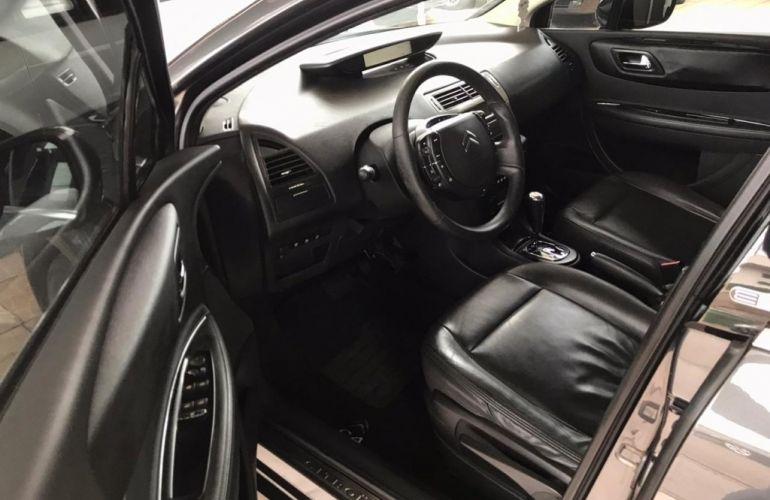 Citroën C4 Pallas Exclusive 2.0 16V (flex) (aut) - Foto #7
