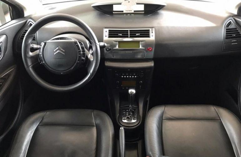 Citroën C4 Pallas Exclusive 2.0 16V (flex) (aut) - Foto #8