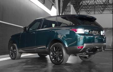 Land Rover Range Rover Sport 3.0 S/C SE 4wd - Foto #1