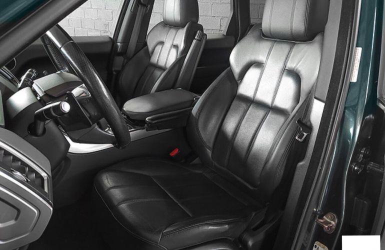 Land Rover Range Rover Sport 3.0 S/C SE 4wd - Foto #2