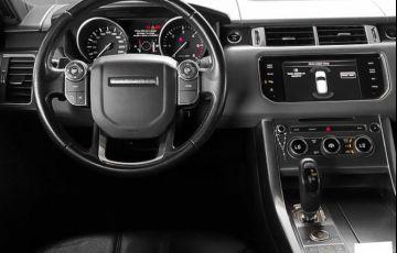 Land Rover Range Rover Sport 3.0 S/C SE 4wd - Foto #4