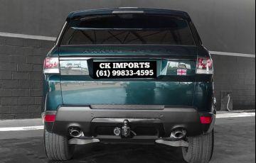 Land Rover Range Rover Sport 3.0 S/C SE 4wd - Foto #6
