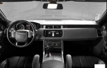 Land Rover Range Rover Sport 3.0 S/C SE 4wd - Foto #7