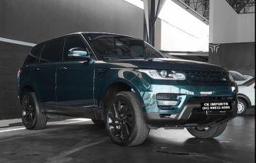 Land Rover Range Rover Sport 3.0 S/C SE 4wd - Foto #8