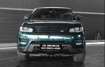 Land Rover Range Rover Sport 3.0 S/C SE 4wd - Foto #9