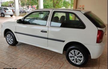 Volkswagen Gol 1.6 (G4) (Flex) - Foto #4
