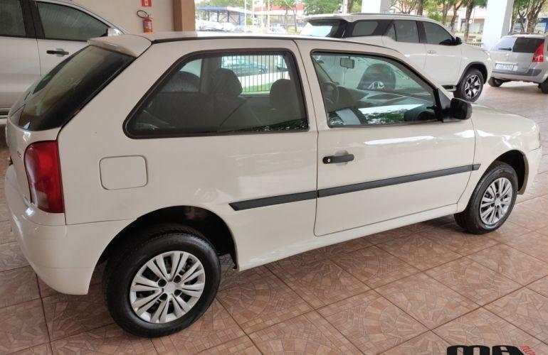 Volkswagen Gol 1.6 (G4) (Flex) - Foto #6