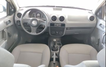 Volkswagen Gol 1.6 (G4) (Flex) - Foto #7
