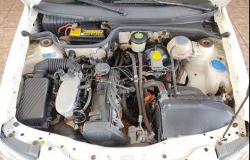 Volkswagen Gol 1.6 (G4) (Flex) - Foto #9