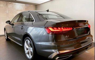 Audi A4 2.0 TFSI Prestige Plus S Tronic - Foto #4