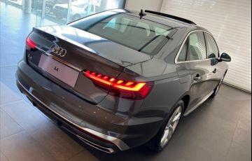 Audi A4 2.0 TFSI Prestige Plus S Tronic - Foto #8