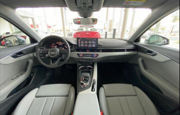 Audi A4 2.0 TFSI Prestige Plus S Tronic - Foto #9