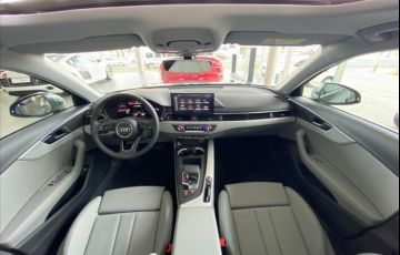 Audi A4 2.0 TFSI Prestige Plus S Tronic - Foto #10
