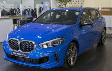 BMW M 135i 2.0 16V Turbo Xdrive