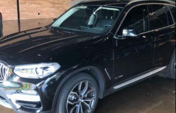 BMW X3 2.0 16V X Line Xdrive30i