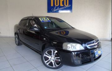 Chevrolet Astra Sedan CD 2.0 Mpfi 8V