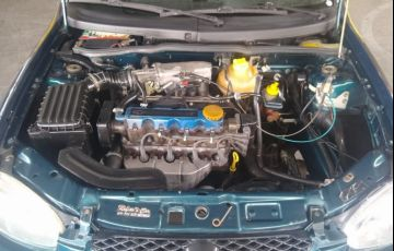 Chevrolet Corsa 1.0 MPFi Sedan 8v - Foto #9